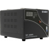Стабилизатор напряжения Sven VR-A5000 (релейный), купить за 4 575руб.