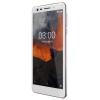 Смартфон Nokia 3.1 DS  2/16Gb, белый, купить за 7 785руб.