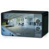 Микроволновая печь Tesler MM-2002 (700 Вт), чёрная, купить за 4 640руб.