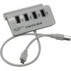 USB концентратор KS-is KS-341 OTG, купить за 625руб.
