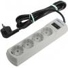 Сетевой фильтр Pilot mini (7 м) серый, купить за 1 165руб.