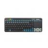 Клавиатура Thomson ROC3506 для Sony, черная, купить за 2 590руб.