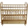 Детская кроватка Briciola 11, светлая, купить за 8 135руб.