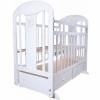 Детская кроватка Briciola 5, белая, купить за 9 100руб.