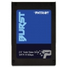 SSD-накопитель SSD Patriot Memory PBU480GS25SSDR 480 Gb, SATAIII, купить за 3 750руб.