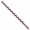 Сверло Зубр 2947-450-22 спираль, по дереву, Левиса HEX сталь45Mn (L450мм), купить за 730руб.