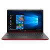 Ноутбук HP 15-da0486ur красный, купить за 34 150руб.