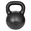 Гиря Titan уральская 10,0 кг (чугун), купить за 1 960руб.