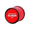 Леска для газонокосилок Elitech 0809.006800 (378 м), купить за 1 290руб.