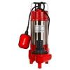 Насос водяной Quattro Elementi Sewage 500F Ci (500 Вт, 16000 л/ч, для грязной, 12 м), купить за 7360руб.