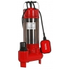 Насос Quattro Elementi Sewage 1200F Ci (1200 Вт, 22000 л/ч, для грязной, 16 м), купить за 10 375руб.