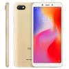 """Смартфон Xiaomi Redmi 6A 5,45"""" 2Gb/16Gb золотистый, купить за 6 825руб."""