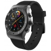 Умные часы MyKronoz ZeSport, черные, купить за 11 225руб.