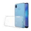 Чехол для смартфона Nillkin Nature для Huawei P20 Lite (прозрачный), купить за 805руб.