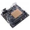 Материнскую плату Asus Prime J4005I-C with Intel Dual-core Celeron J4005M, miniITX, 2xDIMM DDR4, купить за 5440руб.