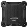 ADATA SD600 256GB (ASD600-256GU31-CBK) черный, купить за 3 760руб.