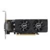 Видеокарту Asus PCI-E NV GTX1050TI-O4G-LP-BRK GTX1050 Ti 4096Mb, купить за 9175руб.
