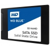 Жесткий диск SSD Western Digital WD BLUE 3D NAND SATA 500 GB (WDS500G2B0A), купить за 5 770руб.
