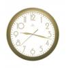 Часы интерьерные Вега Классика Золото арабские, П 1-8/7-215, купить за 675руб.
