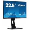 Монитор Iiyama ProLite XUB2395WSU-B1, черный, купить за 12 585руб.
