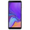 Смартфон Samsung Galaxy A7 (2018) 4/64Gb SM-A750, черный, купить за 19 970руб.