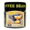 Кофе в зёрнах Blues Тоффи, 150 г (сливочные ириски), купить за 295руб.