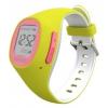 Умные часы Lexand Kids Radar желтые, купить за 4 270руб.