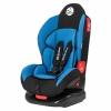 Автокресло Mr Sandman Future 9-25 кг, черное/синее, купить за 5 590руб.