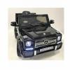 Электромобиль RiverToys Mercedes-Benz G65 AMG, черный, купить за 19 750руб.