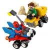 Конструктор Lego Super Heroes Mighty Micros Человек-паук против Песочного человека, купить за 745руб.