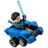 Конструктор LEGO DC Super Heroes 76093 Найтвинг против Джокера, купить за 700руб.