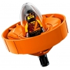 Конструктор LEGO Ninjago 70637 Коул — Мастер Кружитцу, купить за 605руб.