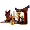 Конструктор LEGO Ninjago 70651 Решающий бой в тронном зале, купить за 1185руб.