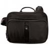 Сумка дорожная Victorinox Travel Companion 4л, черная, купить за 4 945руб.