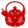 Чайник для плиты Zeidan Z-4115-01 (2,5 л) со свистком, купить за 1 200руб.