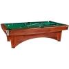 Стол бильярдный Weekend Billiard Dynamic III 7 ф (55.100.07.1) коричневый, купить за 157 640руб.