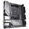 Материнская плата Gigabyte B450 I AORUS PRO WIFI, Soc-AM4 AMD B450 miniITX, DDR4, SATA3, USB 3.0, GigaLAN, купить за 8 820руб.