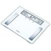 Напольные весы Beurer BG51 XXL, белый, купить за 3 500руб.
