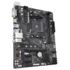 Материнская плата Gigabyte GA-A320M-H V1.1 (Soc-AM4, AMD, mATX, DDR4, SATA3, USB 3.0, GigaLAN), купить за 3 420руб.