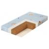 Матрас для детской кроватки Plitex Юниор 65x125 (ортопедический), купить за 1 920руб.