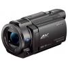 Видеокамера Sony FDR-AX33, черная, купить за 58 395руб.