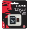 Kingston SDCA3/128GB ( R/W 90/80, � ���������), ������ �� 6 075 ���.