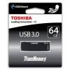 Toshiba TransMemory USB 3.0 64GB, ������, ������ �� 1 615���.