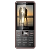 Сотовый телефон Keneksi X5, черно-золотистый, купить за 3 940руб.