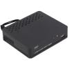 Ресивер BBK SMP123HDT2, темно-серый, купить за 1 090руб.