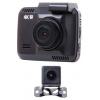 Автомобильный видеорегистратор Vizant 220 (двухканальный), купить за 7 490руб.
