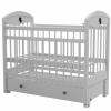 Детская кроватка Briciola 3, белая, купить за 8 550руб.