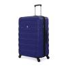 Чемодан SWISSGEAR TRESA, 48x30x76 см, 100 л синий, купить за 4550руб.