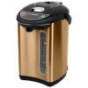 Термопот Lumme LU-299, черное золото, купить за 2 560руб.