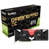 Palit GeForce RTX 2080 1515MHz PCI-E 3.0 8192MB 14000MHz 256 bit HDMI HDCP GamingPro OC, купить за 50 970руб.